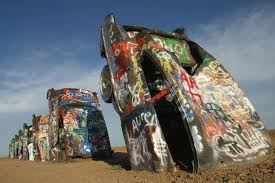 stanley marsh cadillac ranch stanley marsh 3 artist and creator of cadillac ranch dies at