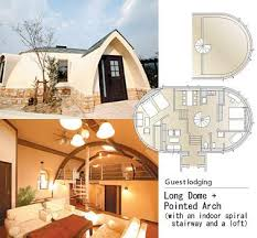 dome home interiors living small cheap and simple try a dome house treehugger