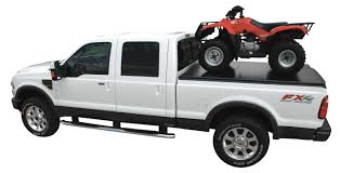 Ford F 150 Truck Bed Cover - extangsf