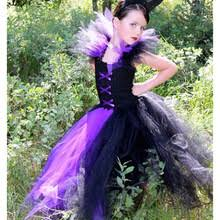 Halloween Witch Costumes Toddlers Popular Halloween Witch Costumes Children Buy Cheap Halloween