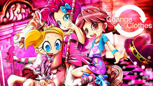 1001367 artist skyshek clothes swap crossover cute dee dee