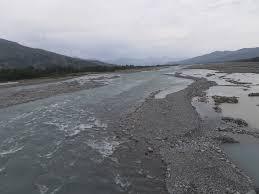 Kurram River