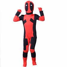 halloween costumes for kids superhero popular deadpool costumes kids buy cheap deadpool costumes kids