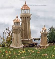wooden lawn furniture lighthouses yutzy s farm market a