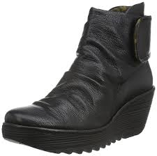 womens black boots nz fly boots sale for sale fly fly yegi black
