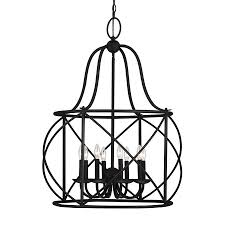 shop sea gull lighting turbinio 29 5 in 8 light blacksmith country