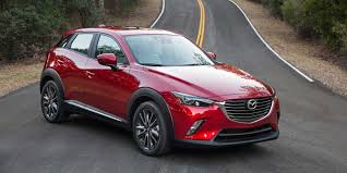 mazda cas 2017 mazda cx 3 vehicles on display chicago auto show
