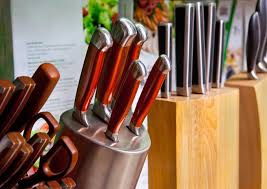 choosing kitchen knives the best kitchen knife storage solutions for your kitchen foodal