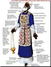 the high priest garments 20 best cohen gadol images on bible torah and