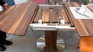 Tisch Buche Esstisch Solo Ii Modell Bali Ausziehbar Kernbuche Buche