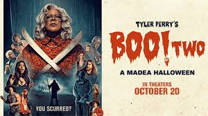 tyler perry halloween movie you scurred icymi catch the boo2 a madea halloween trailer