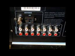 how to hook up head and cabinet stereo hook up tuner eq and receiver amp wiring part 1 youtube