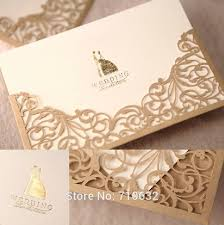 wedding cards usa invitations usa picture more detailed picture about bronze color