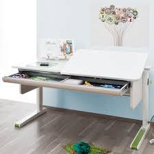 White Children Desk by Empire Office Solutions Introduces European Ergonomic Children U0027s