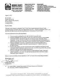 Sample Notice Of Termination Of Service Contract by 100 Cancellation Letter Of Service Contract 8 How To Write