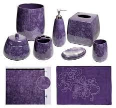 Purple And Cream Bathroom The 25 Best Purple Bathrooms Ideas On Pinterest Purple