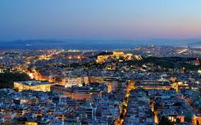 Athens City Breaks Guide by Athens