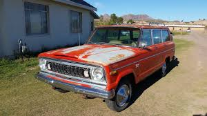 jeep gladiator 1970 do real cowboys eat beef 1976 jeep wagoneer