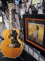 elvis presley u0027s guitars wikipedia