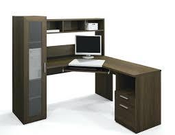Felix Corner Desk Small Home Office Corner Computer Desk Netztor Me