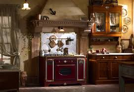 amazing kitchen with wooden cabinets and antique black kitchen
