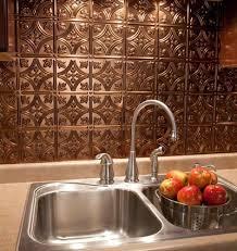 Backsplash Panels Fasade Traditional  Quot X Quot Pvc - Kitchen panels backsplash