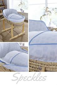 Moses Basket Coverlet 100 Best Moses Baskets Images On Pinterest Moses Basket Baskets