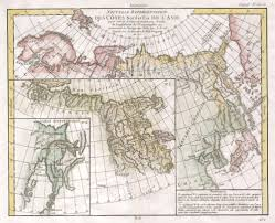 Map Of The Northeast File 1772 Vaugondy Diderot Map Of Asia And The Northeast Passage