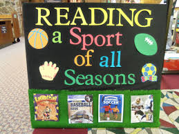 Soft Board Decoration For New Year by Best 25 Sports Bulletin Boards Ideas On Pinterest Sport Theme