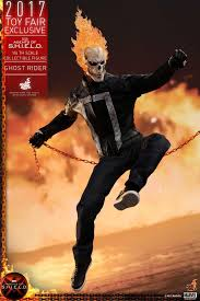 the shield ghost mask toys ghost rider from agents of shield revealed the fanboy seo
