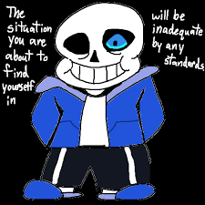 Bad Time Meme - ms paint sans bad time meme by luvkirby4ever on deviantart
