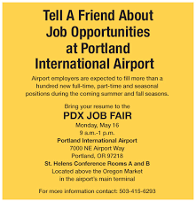 Resume For A Cleaning Job by Pdx Jobs Board Jobs Pdx