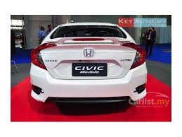 honda civic honda civic 2017 s i vtec 1 8 in sabah automatic sedan white for rm
