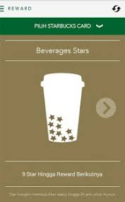 starbucks app android starbucks indonesia android apps on play
