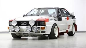 audi a1 wrc 1982 audi quattro a1 b rally car review top speed