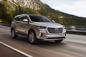 02 hyundai santa fe mpg 2017 hyundai santa fe santa fe sport review look