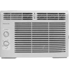 frigidaire 5 000 btu window air conditioner 115v ffra0511r1 frigidaire 5 000 btu window air conditioner 115v ffra0511r1 walmart com