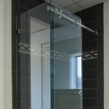 Glass Shower Door Options Glass Shower Doors Options For Home Improvers