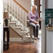 the starla stairlift from stannah stannah stairlifts usa