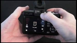 electronic finder olympus vf 2 electronic viewfinder review