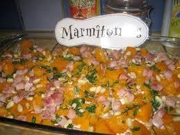 recettes de cuisine marmiton photo 3 de recette gratin de courge butternut marmiton