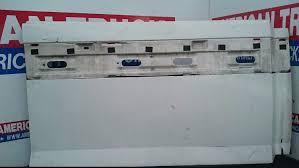 100 volvo vnl 760 volvo vnl stock tag175813 bumpers tpi