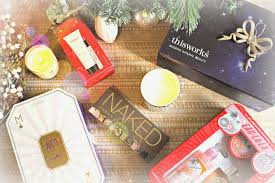 my favourite christmas gift sets fashion mumblr