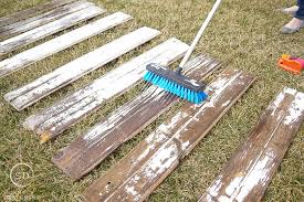How To Clean Wood How To Clean Barn Wood