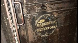 manual 1906 haughton elevator oakland pa youtube