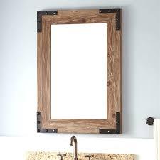 framed bathroom mirrors incredible framing home design ideas framed bathroom mirrors incredible framing