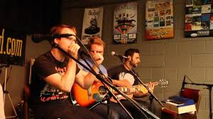 living room song the wonder years the living room song acoustic 5 14 13 youtube