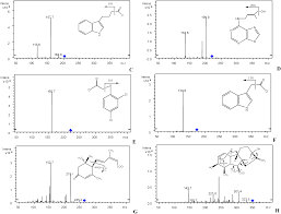chromatography free full text analyses of phytohormones in