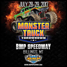 billings montana bmp speedway july 28 29 2017