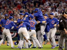 Chicago Cubs Map by Chicago Cubs Win World Series To Put Baseball Back On The Map And